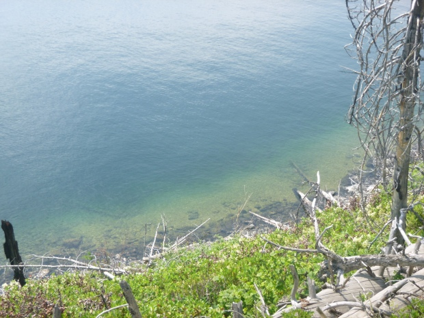 Leigh Lake, Grand Teton National Park, WY