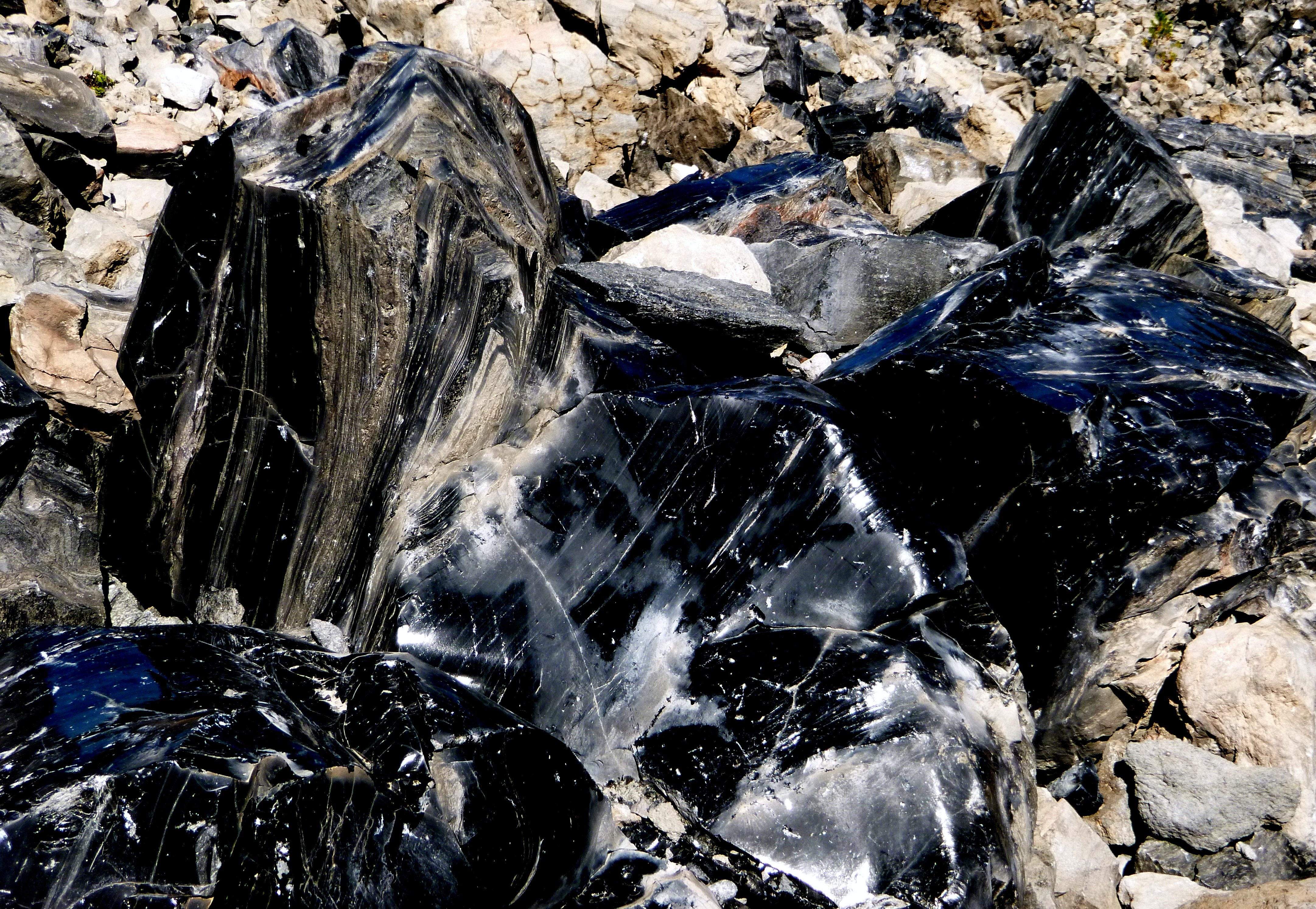 Another Word Volcanic Glass
