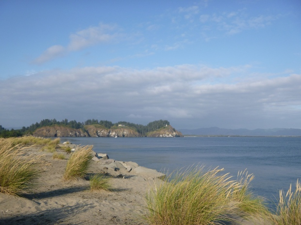 Benson Beach, Cape Disappointment State Park, WA