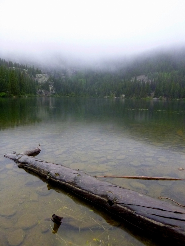Bear Lake Nature Trail, Rocky Mountain National Park, Colorado