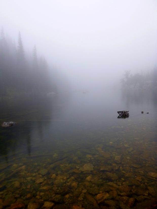 Emerald Lake, Rocky Mountain National Park, Colorado