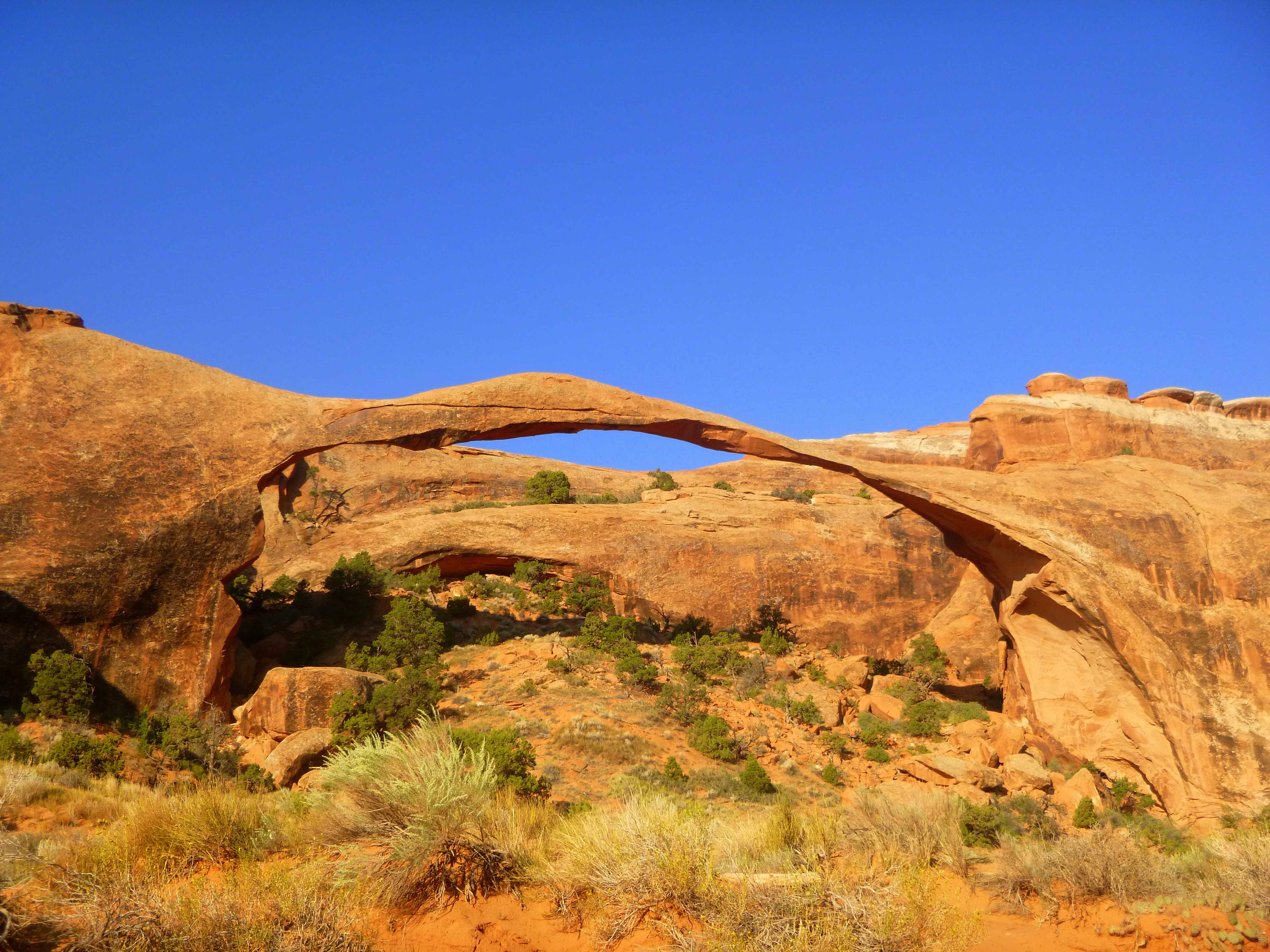 Arches National Park Part 2 Devil s Garden Tower Arch and