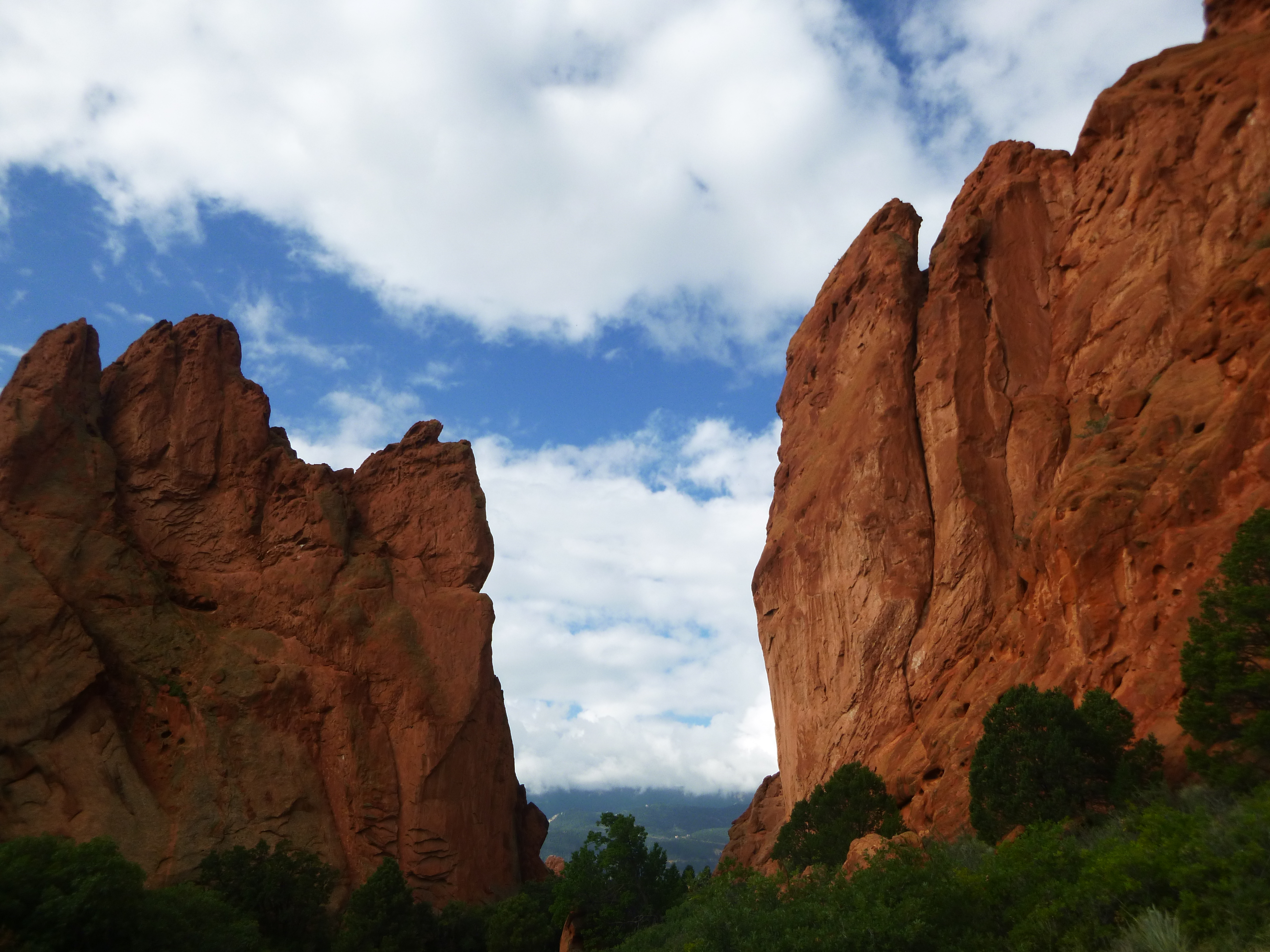 Garden Of The Gods Colorado Another Walk In The Park
