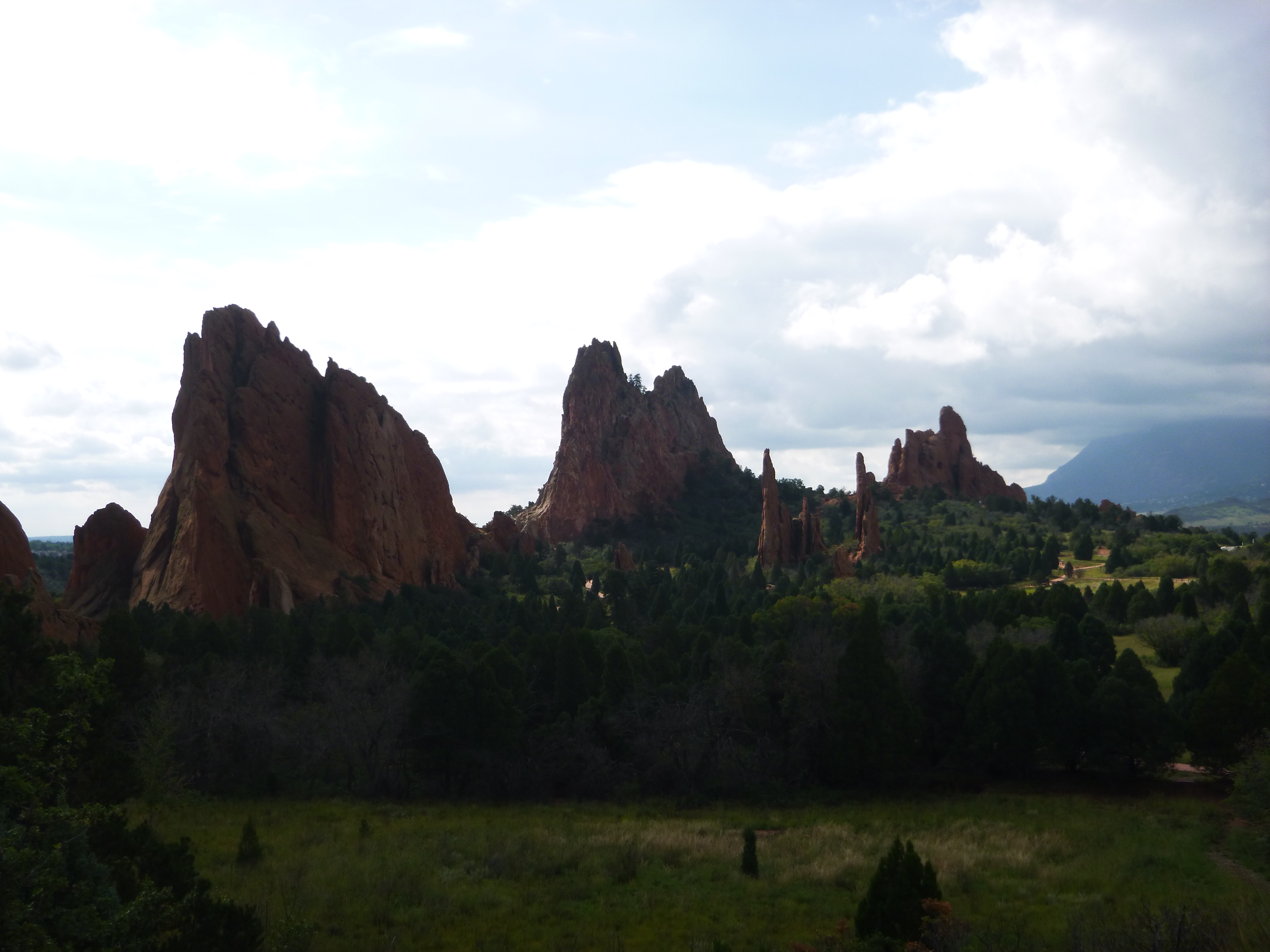 Garden of the gods another walk in the park - Garden of the gods colorado springs co ...