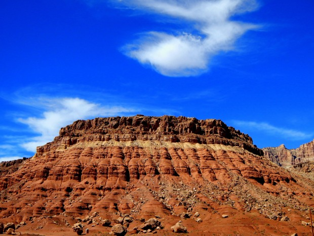 Vermillion Cliffs National Monument, Arizona