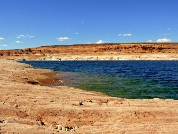 Lake Powell, Glen Canyon National Recreational Area, Arizona