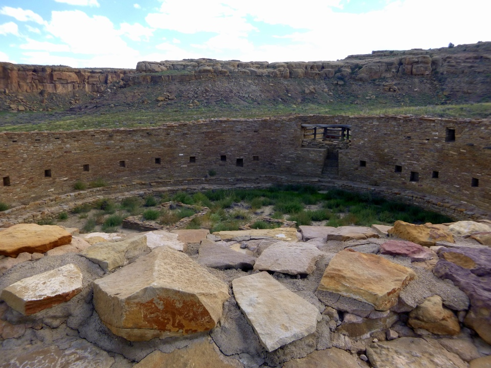 Chaco Canyon, Part 3: Casa Rinconada, The Autumnal Equinox, and Petroglyphs