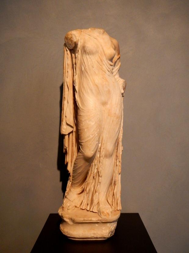 Venus Genetrix, Roman 2nd C. AD