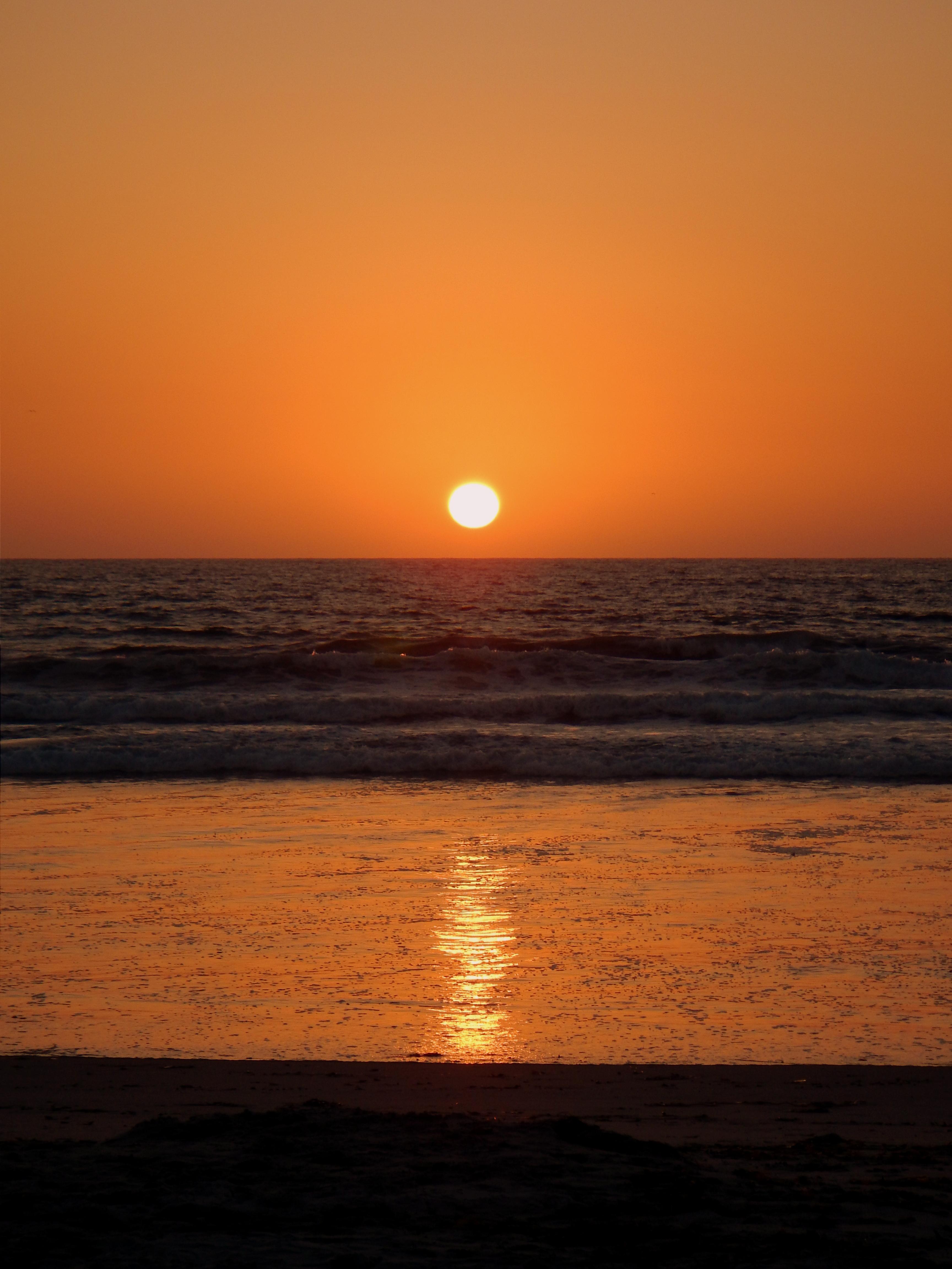 San Diego, Part 1: The Beaches