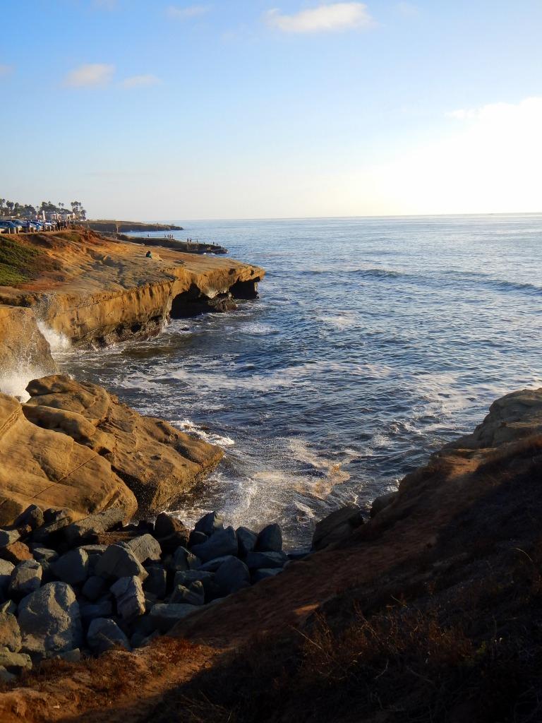San Diego, Part 5: Sunset Cliffs