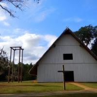Mission San Luis de Apalachee