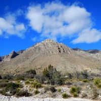 Guadalupe Mountains National Park, Part 1: Devil's Hall Trail