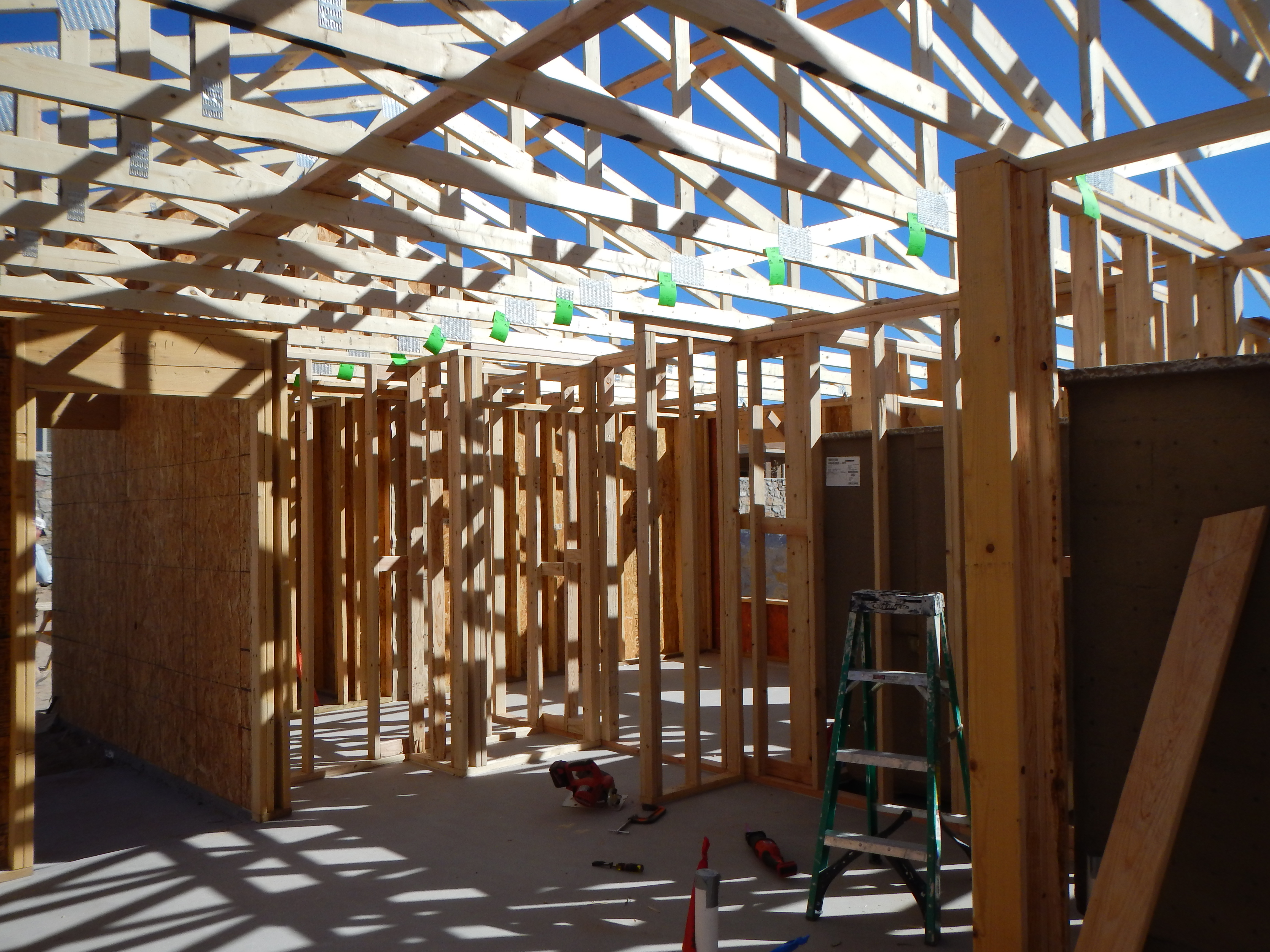 And Now For Something Completely Different: Habitat for Humanity ...