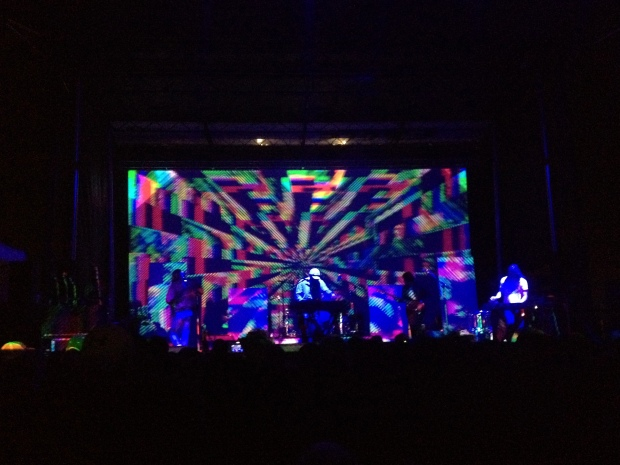 The Black Angels, Austin Psych Fest, Austin, Texas