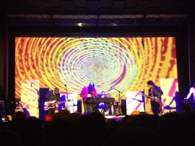 The Black Angels, Austin Psych Fest, Austin, Texas