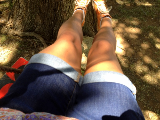 Swinging, Austin Psych Fest, Austin, Texas