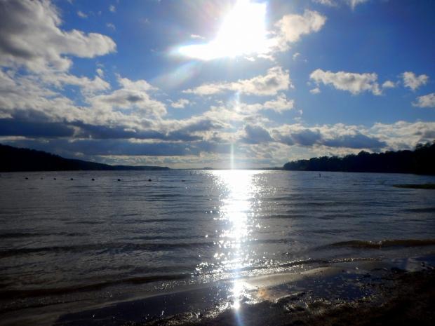 DeGray Lake, Arkansas