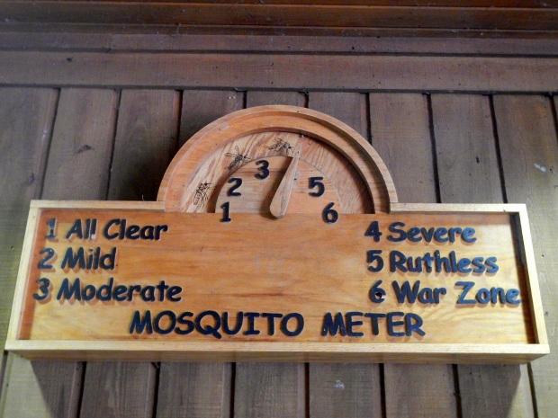 NPS Humor, Congaree National Park, South Carolina