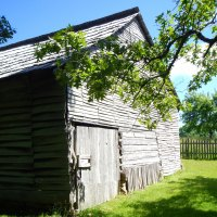 Cumberland Gap National Historical Park, Part 2: Hensley Settlement