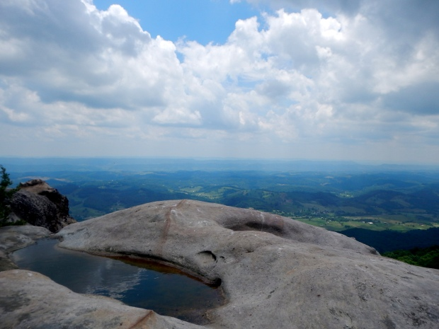 White Rocks, Cumberland Gap National Historical Park, Virginia