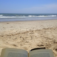 Beach Week with Friends in Oak Island, North Carolina