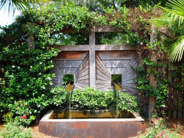 Airlie Gardens, Wilmington, North Carolina
