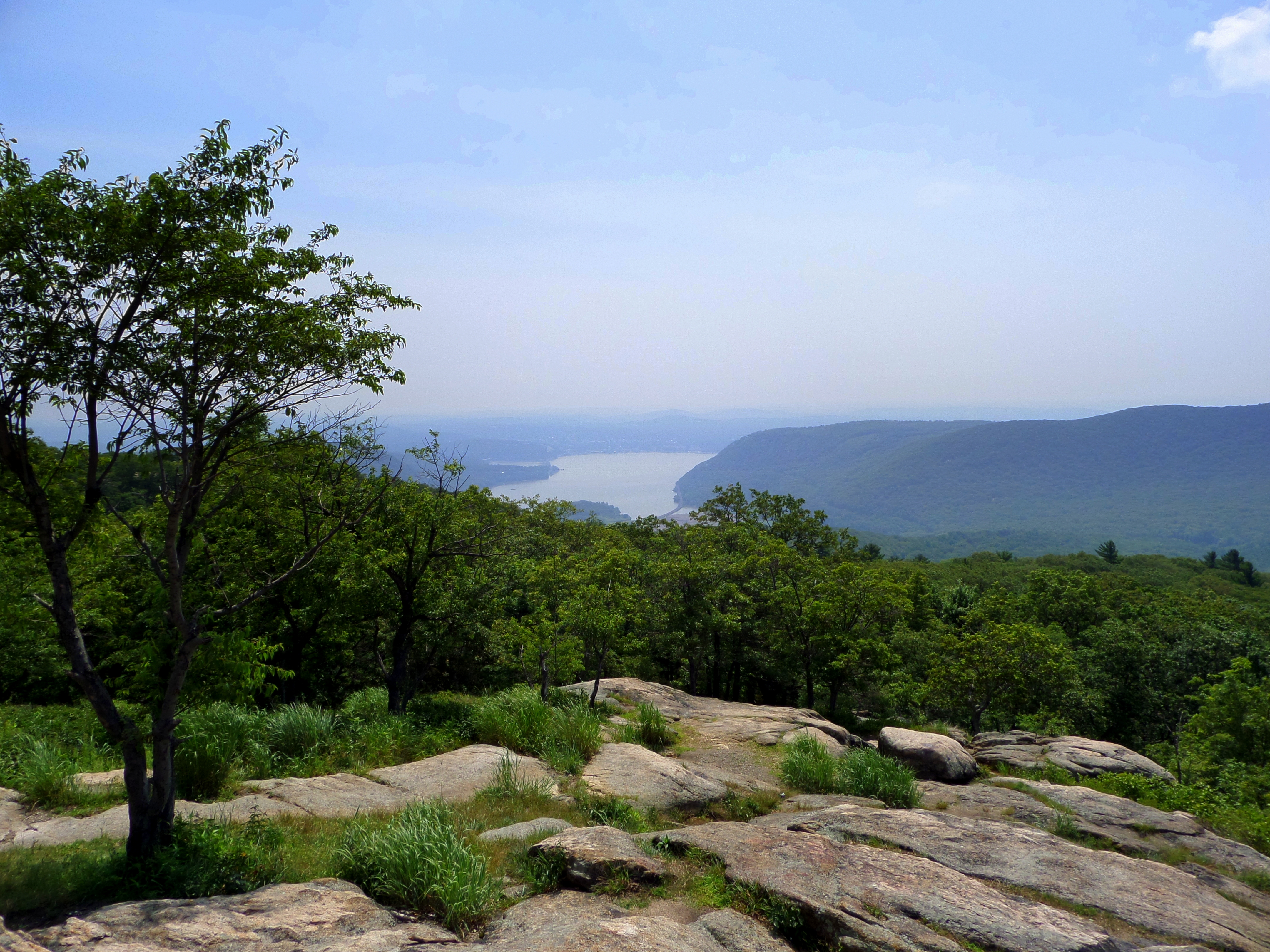 Bear Mountain State Park, New - 5785.8KB