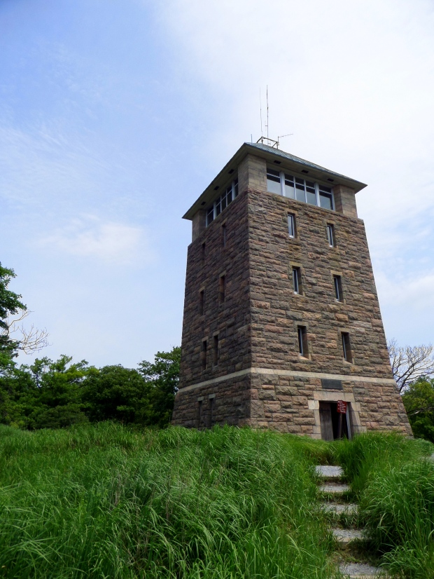Perkins Memorial Tower, Bear Mountain State Park, New York