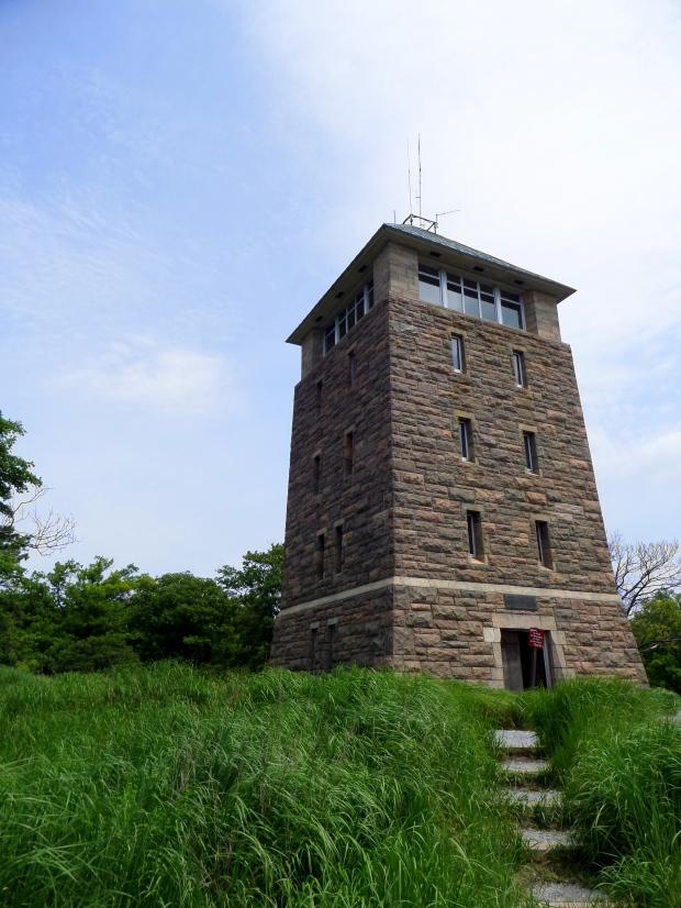 Perkins Memorial Tower, Bear Mountain State Park, New York