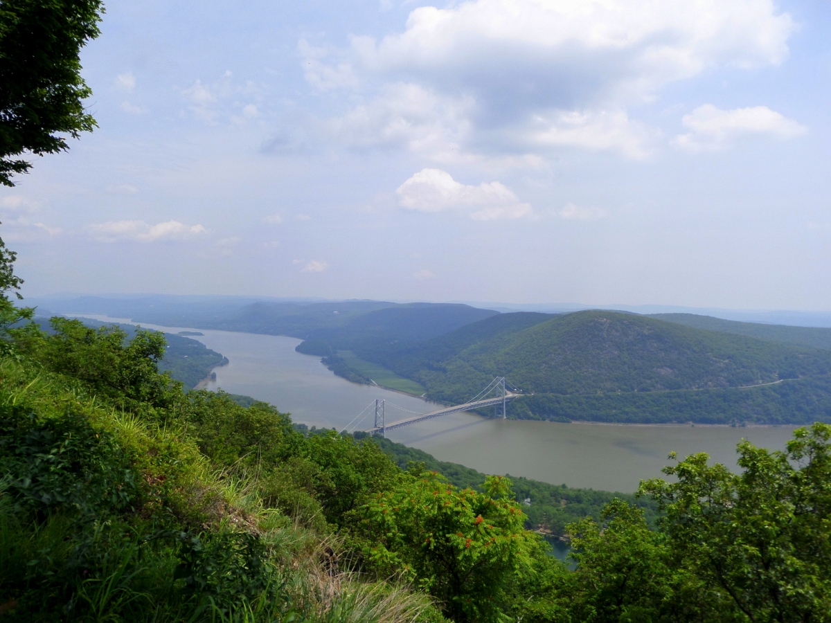 Bear Mountain State Park, New - 662.3KB