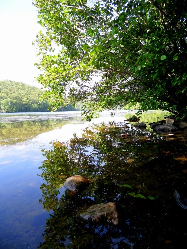 Monksville Reservoir, New Jersey