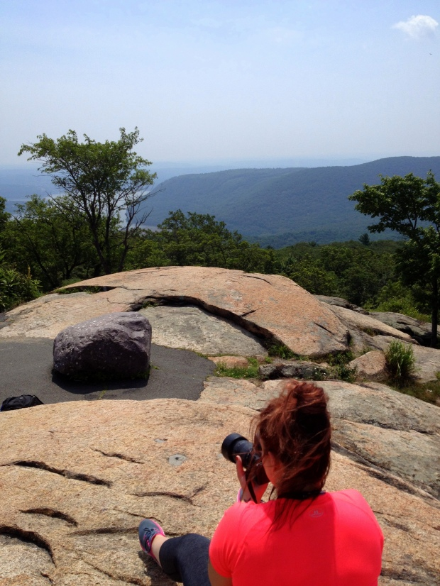 Tina, Bear Mountain State Park, New York