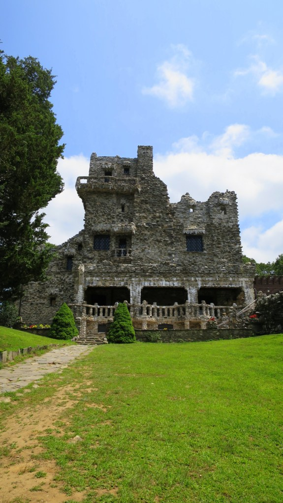 Gillette's Castle, Gillette Castle State Park, Connecticut