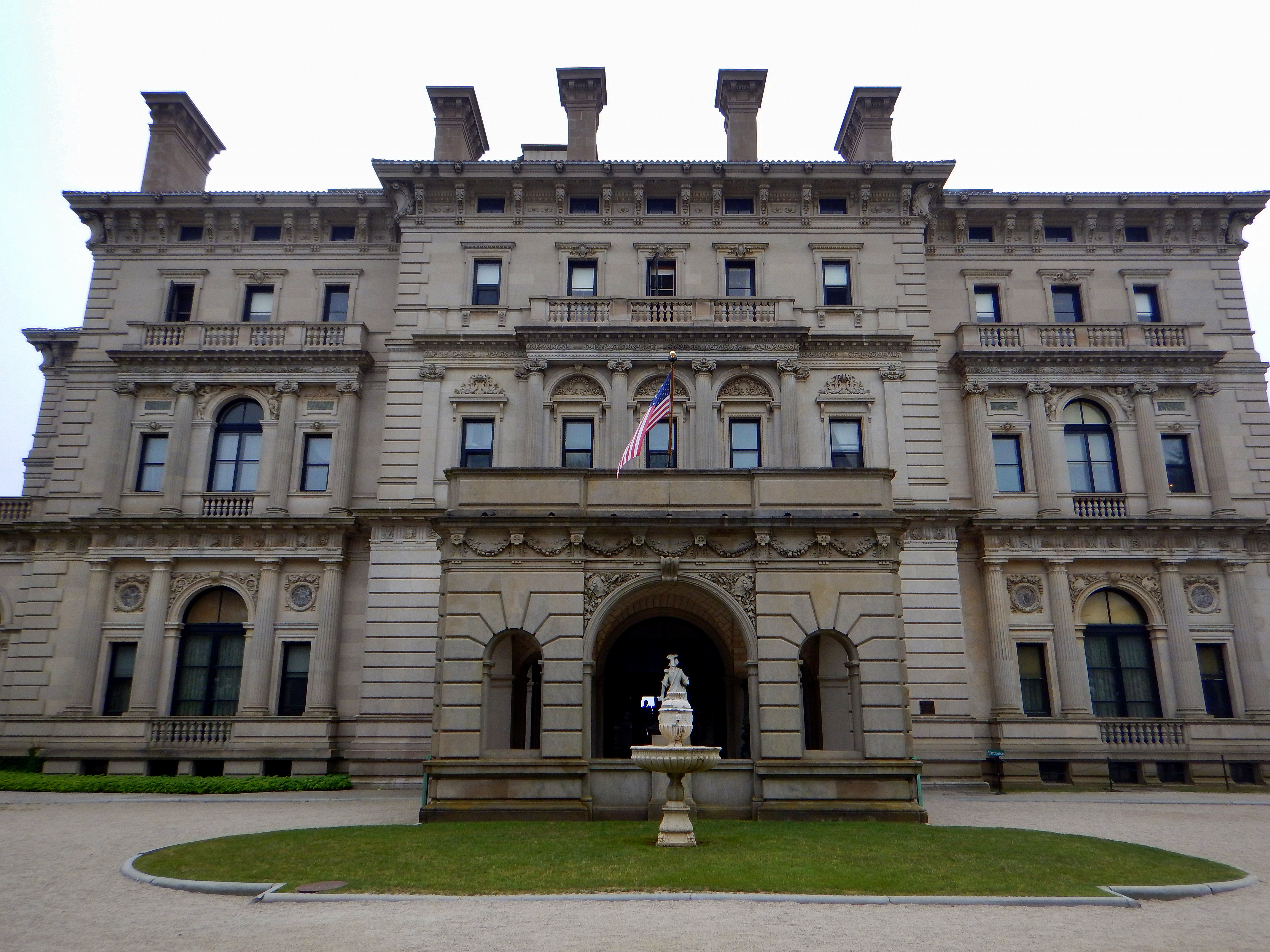 The Breakers Newport Floor Plan Newport Mansions The Breakers And Marble House Another