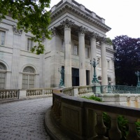Newport Mansions: The Breakers and Marble House