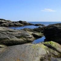 Beavertail State Park, Rhode Island