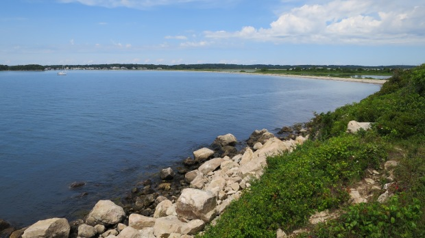 Bluff Point State Park, Groton, Connecticut