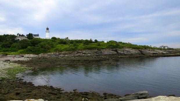 Cape Elizabeth Lighthouse, Cape Elizabeth, Maine