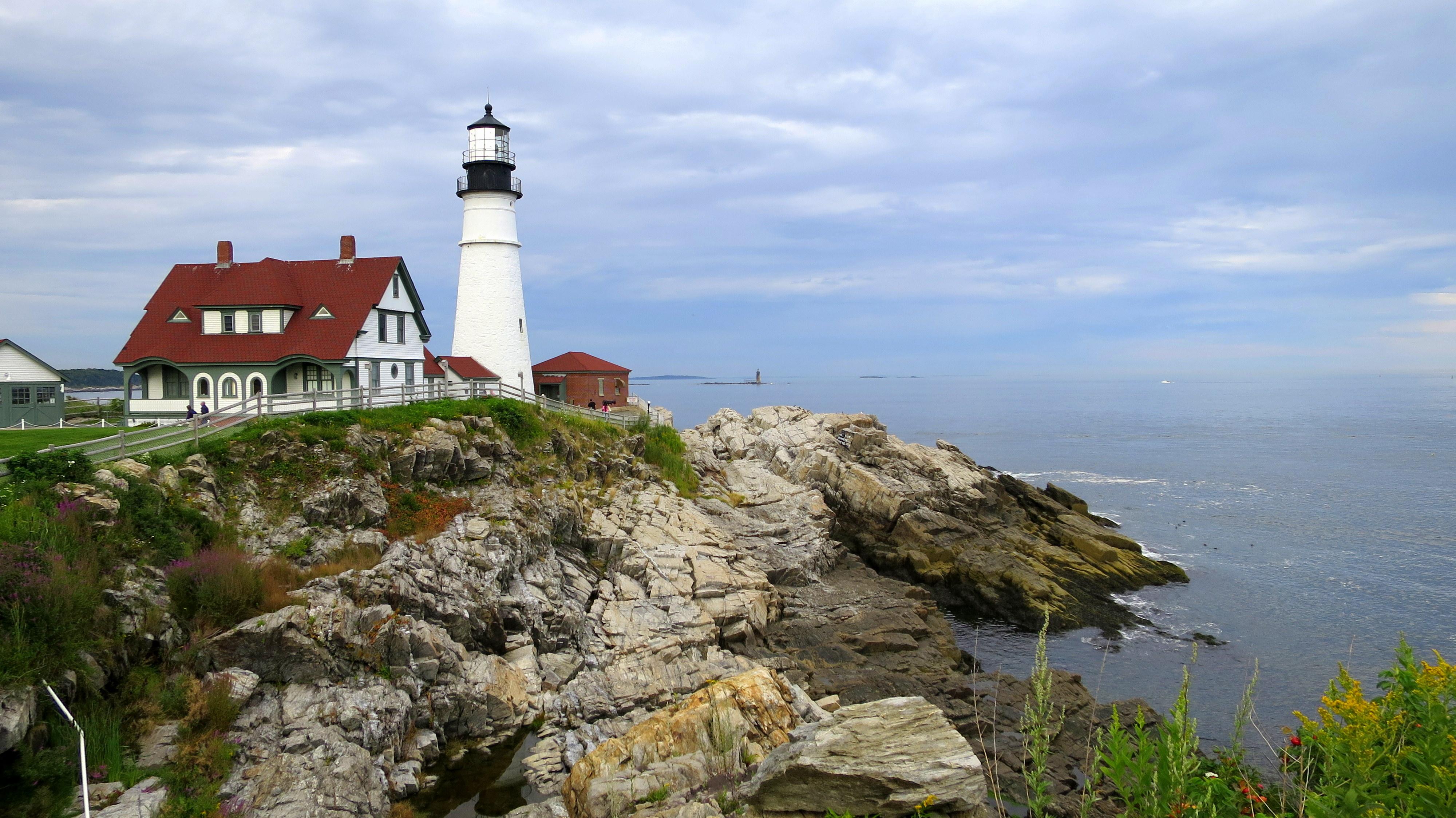 Portland Maine To Prince Edward Island
