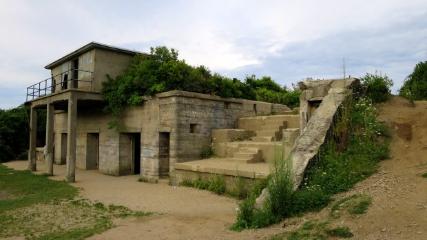 Battery, Fort Williams, Fort Williams Park, Portland, Maine