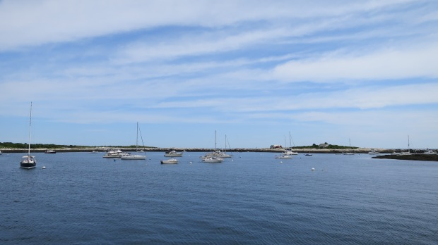 Harbor, Isle of Shoals, New Hampshire/Maine