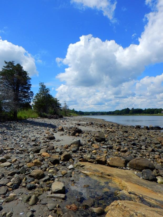 Odiorne State Park, New Hampshire