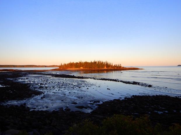 Chandler Bay, Jonesport, Maine