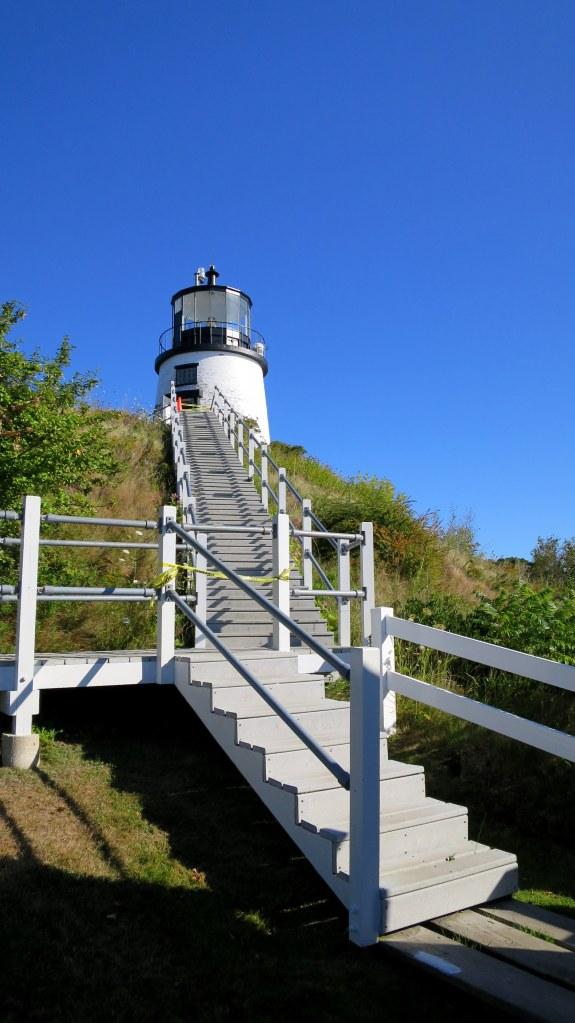 Owls Head Light Station, Owls Head, Maine