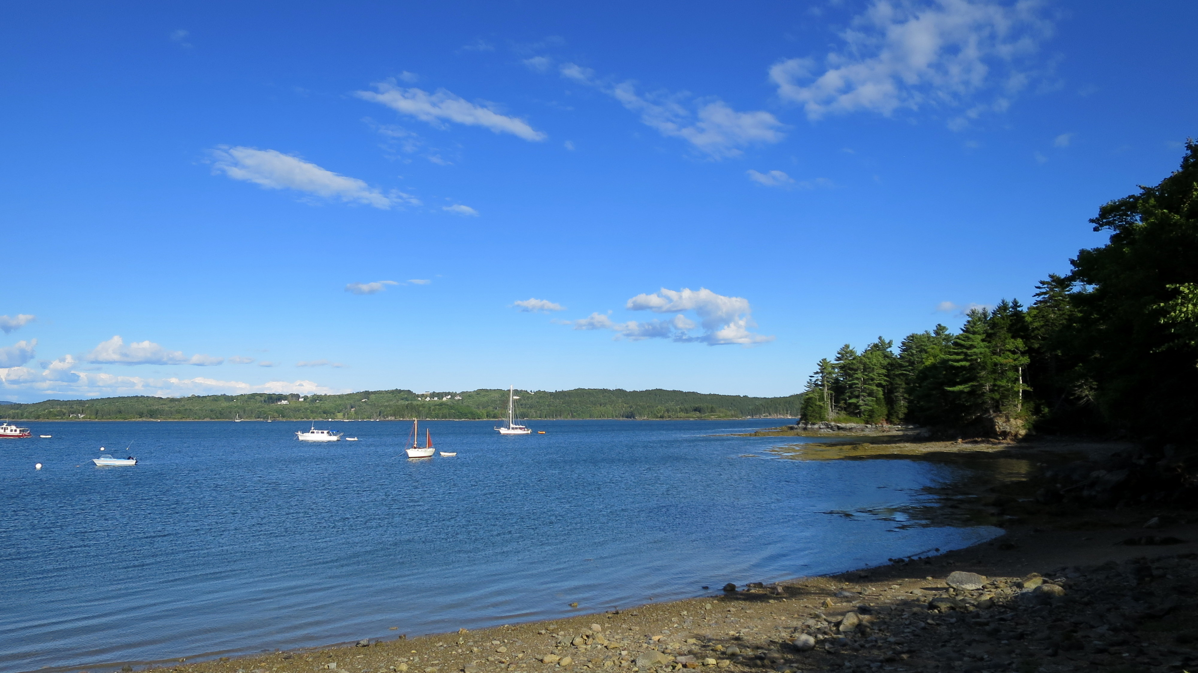 Holbrook Island Sanctuary State Park