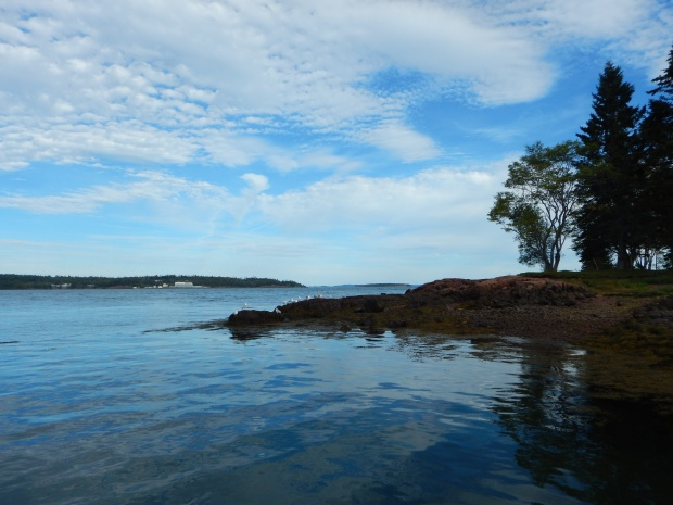 Passamaquoddy Bay, Maine