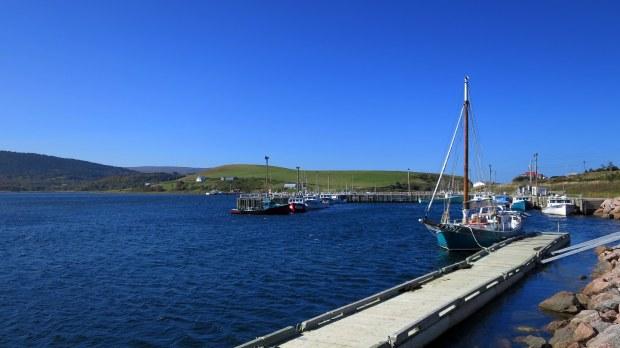 Saint Margaret Harbour, Nova Scotia, Canada