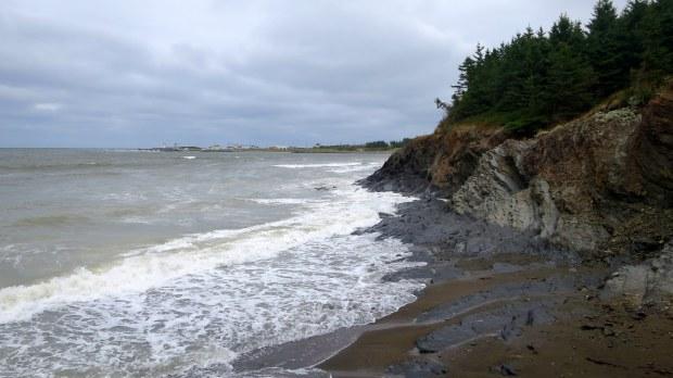 Beach, Arisaig Provincial Park, Nova Scotia, Canada