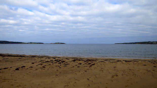 Beach, Port Hood Day Park, Nova Scotia, Canada
