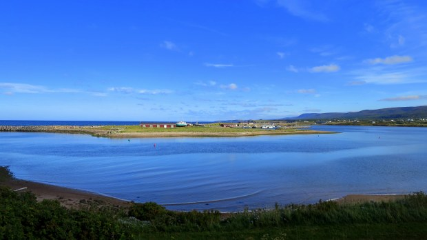Margaree Harbour, Nova Scotia, Canada